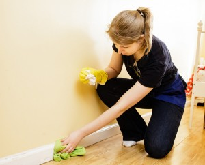 domestic cleaning Hammersmith